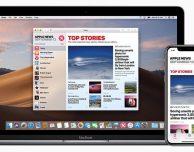 """Nuovi dettagli di """"Apple News Magazine"""" scoperti nelle beta di MacOS"""