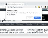 Se utilizzate Google Chrome sul vostro Mac, aggiornatelo immediatamente!