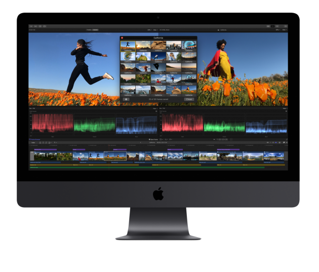 Nuovo update per Final Cut Pro