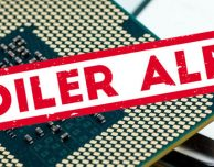 """""""Spoiler"""": nuova vulnerabilità scovata in tutti i processori Intel Core"""
