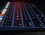 Apple vuole portare il Face ID su Mac e la Touch Bar su Magic Keyboard