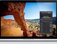 Apple fa sapere che Aperture non sarà compatibile con macOS 10.15