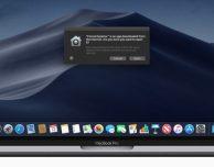 Apple richiede l'autenticazione anche per le app create con nuovi ID sviluppatori