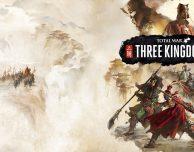 Total War: Three Kingdoms disponibile su Mac