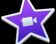 Apple rilascia un aggiornamento per iMovie