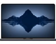 Il MacBook Pro da 16 pollici arriverà questo autunno