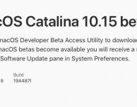 Apple rilascia la beta 2 di macOS Catalina 10.15