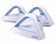 Lyra Trio e router RT-AX88U, le soluzioni ASUS per il Wi-Fi di casa