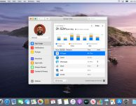 macOS Catalina porta Screen Time su Mac