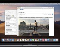 Mail in macOS Catalina guadagna diverse funzioni utili