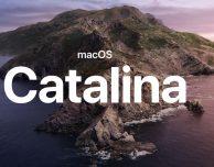 Quando sarà disponibile macOS Catalina?