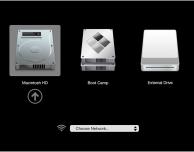 Apple rilascia un nuovo aggiornamento per Boot Camp