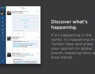 L'app Twitter ufficiale tornerà su macOS