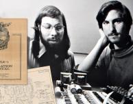 Il manuale di un Apple I venduto a 13.000$ [AGGIORNATO]