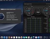 MacBook Air 2019 ha un SSD più lento rispetto al precedente modello