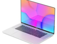 I MacBook Pro da 16 pollici già con nuove tastiere a forbice?