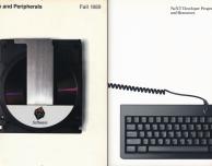 Il catalogo NeXT autunno 1989 è disponibile online