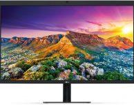 Il nuovo monitor LG UltraFine 5K da 27 pollici disponibile sul sito di Apple | AGGIORNATO