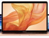 Apple aggiorna il MacBook Air e ne ribassa il prezzo