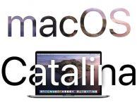 macOS Catalina: Apple rilascia la quinta beta pubblica