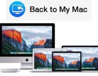 """Apple disattiva """"Back to My Mac"""" su tutte le versioni di macOS"""