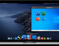 Disponibile Parallels Desktop 15 per Mac