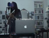 """Apple pubblica un nuovo video dedicato ai Mac: """"Test the Impossible"""""""