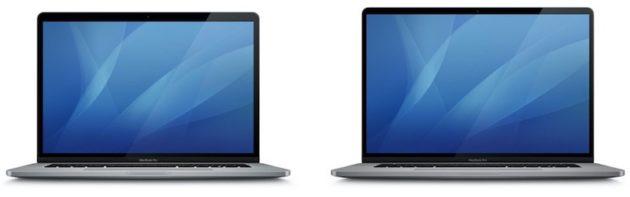 macbook pro 15 16