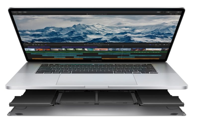 batteria macbook pro 16