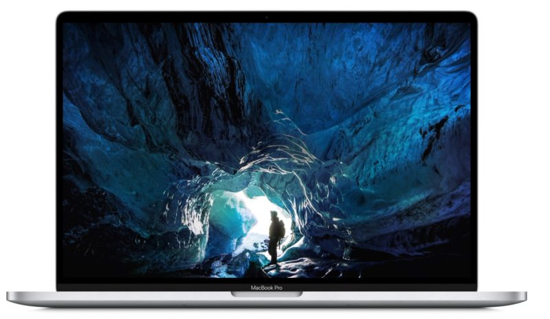 display macbook 16