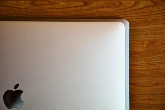 MacBook Pro 16 pollici-dimensione 1