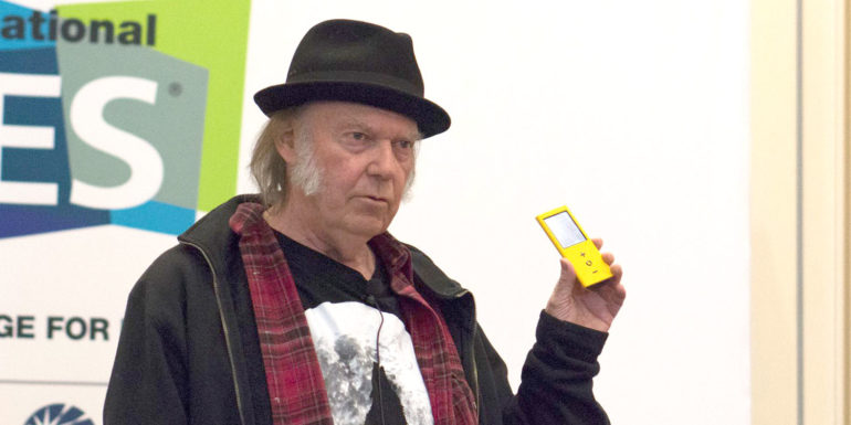 neil young macbook