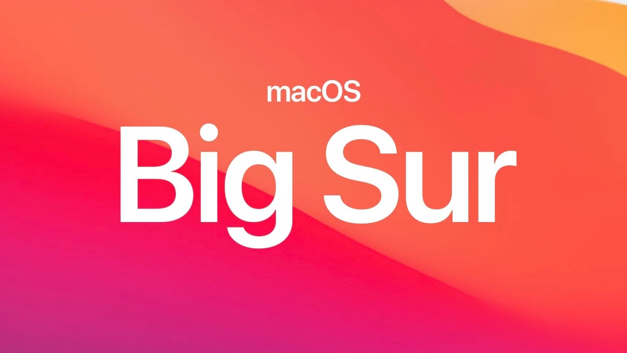 Apple rilascia la prima beta di macOS Bi …