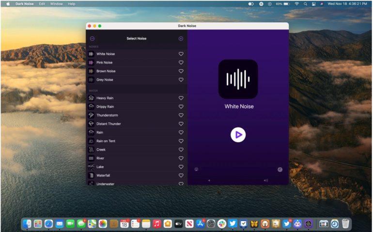 app ipad mac