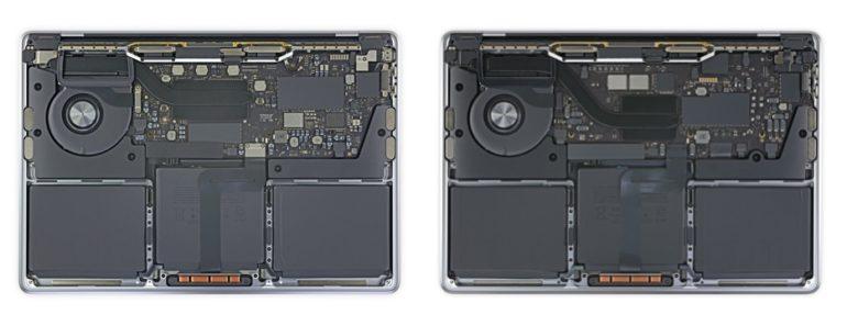 interno macbook pro m1