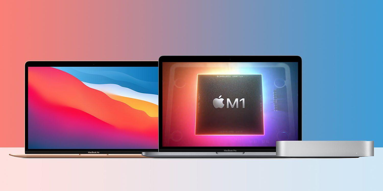 Le vendite dei Mac crescono del 111% nel …