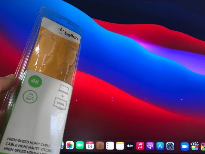 pixel rosa mac m1