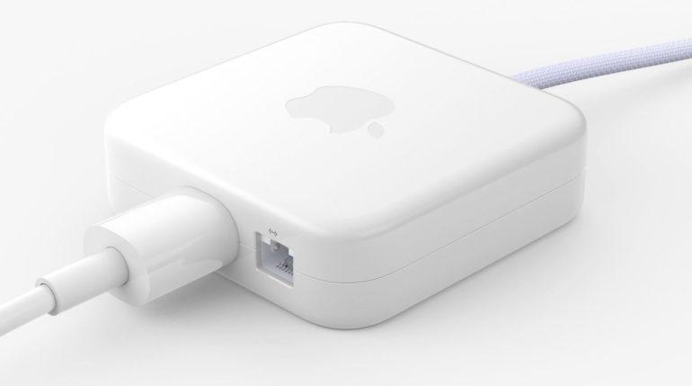 Alimentatore iMac M1