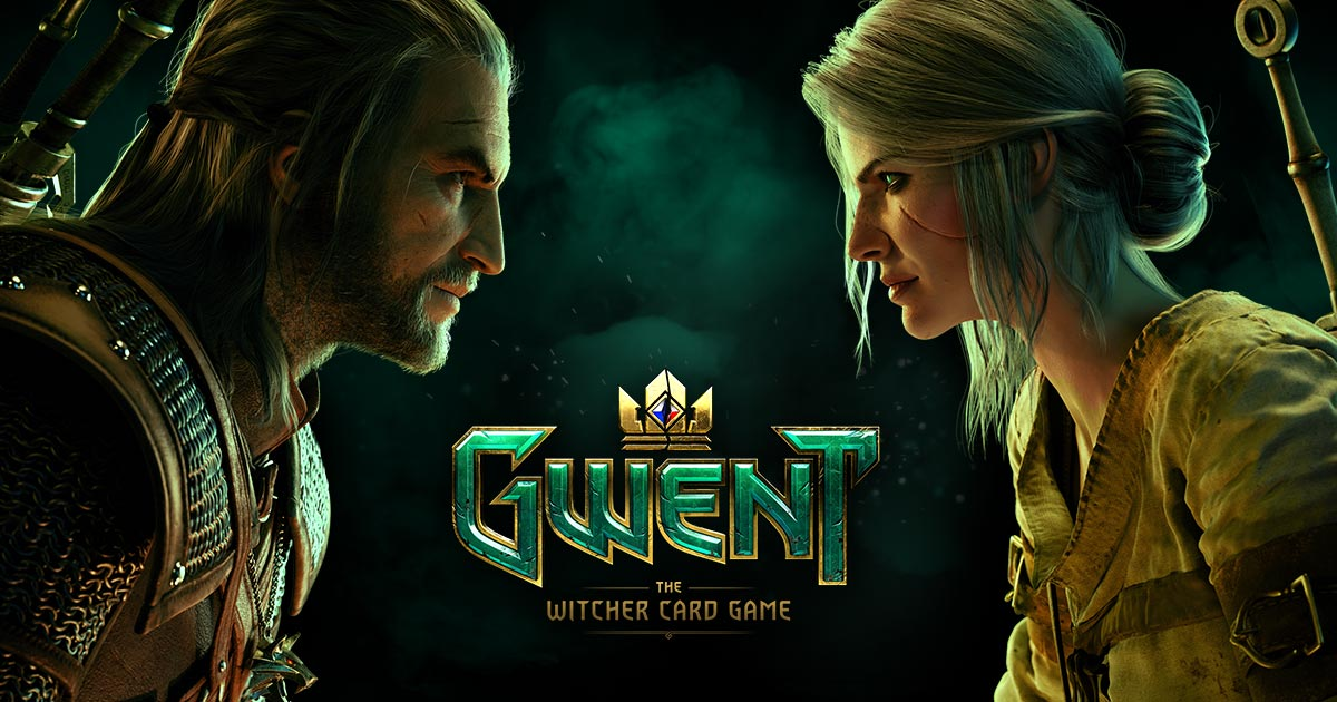 GWENT: The Witcher Card Game arriva su M …