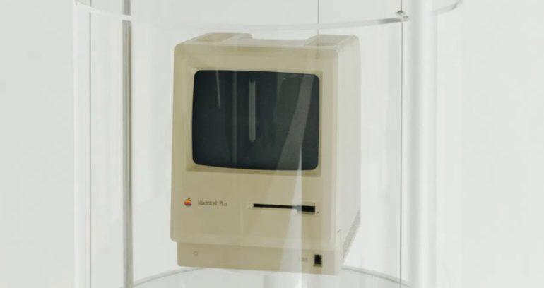 Apple Museum kiev