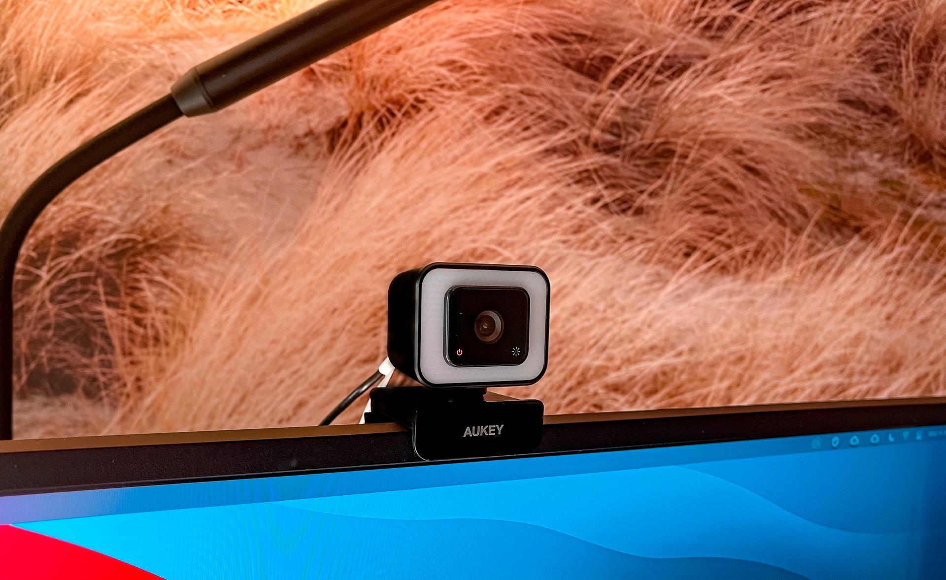 Webcam per iniziare con i live-streaming …