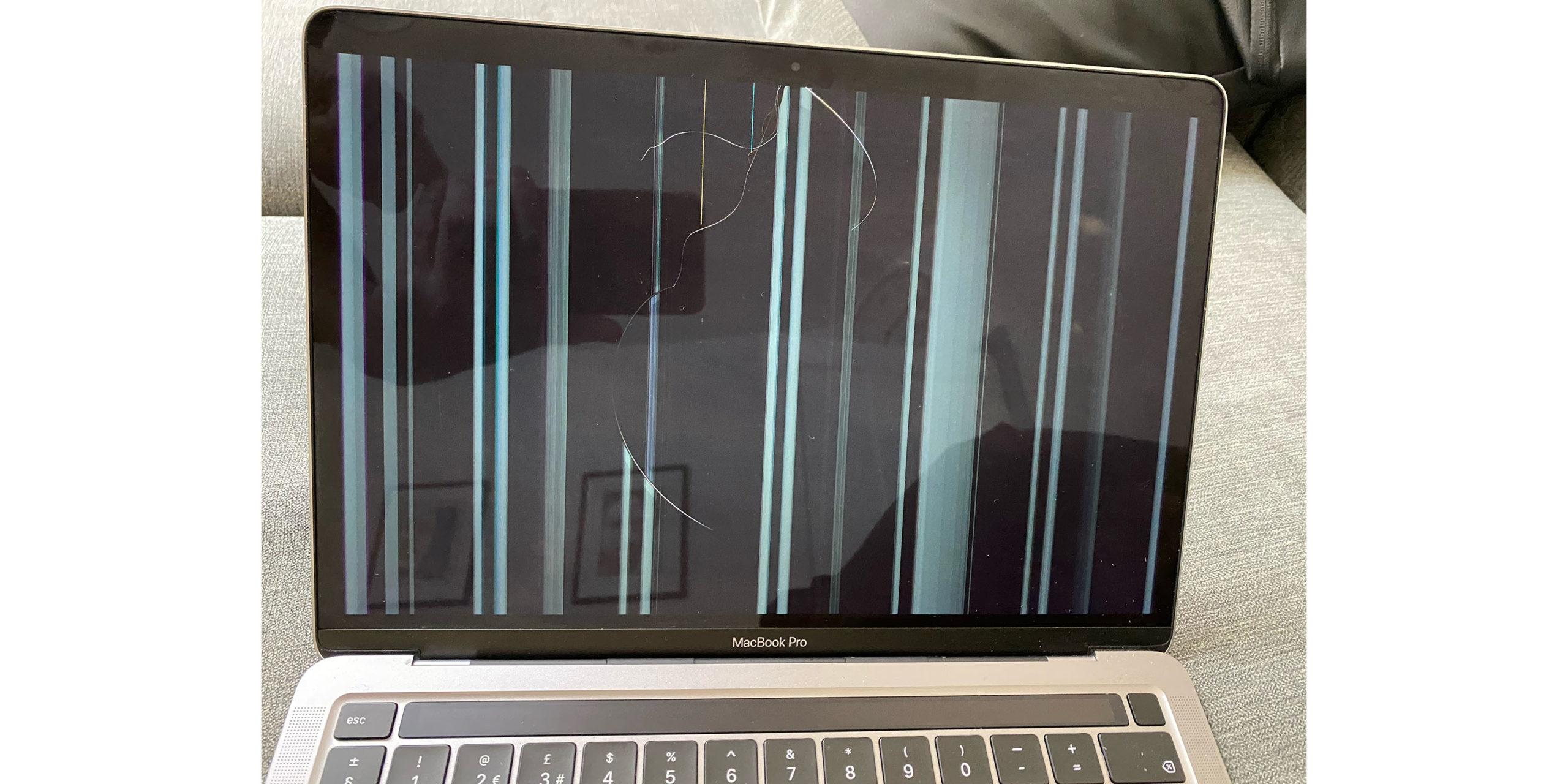 Alcuni MacBook M1 soffrirebbero di un pr …