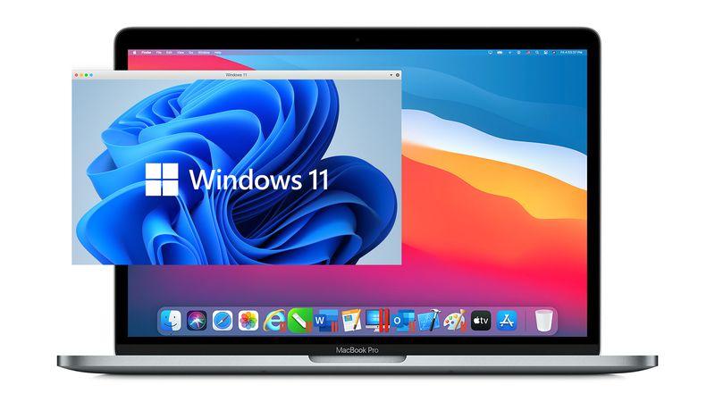 Parallels Desktop 17.1 compatibile con m …
